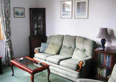Croftside lounge