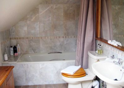 Croftside bathroom