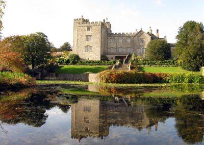 Sizergh Castle near Kendal
