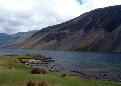 Wastwater Screes