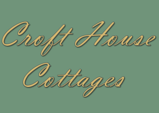 Croft House Logo